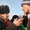 Умер омский журналист Виктор Чекмарев