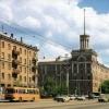 В Омске новая транспортная развязка появится у Ленинградского моста