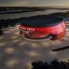 Проект строительства «Арены Омск» одобрили