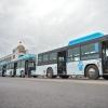 Перевозчик отменил один рейс Омск — Бишкек
