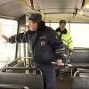В 14 омских автобусах нашли нарушения