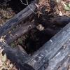 В центре Омска 2-летний мальчик утонул в выгребной яме