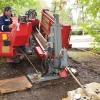 «Росводоканал Омск» заменил изношенный трубопровод в Ленинском округе
