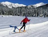 Лыжи – изобретение на века?