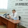 Министр строительства Омской области рассказал о своих рабочих планах