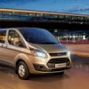 Схемы продажи коммерческого транспорта компании Форд