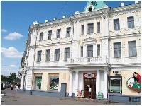 Продажа гостиницы «Октябрь»