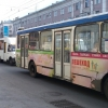 В Омске ремонтируют двадцать автобусов