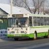 С 30 ноября в Омске изменится схема движения автобусов маршрута №21