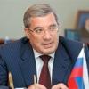 В Омск с рабочим визитом прибыл Толоконский