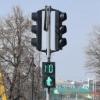 Для омичей сделали безопасным пешеходный переход на 7-й Северной