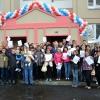 Более 50 выпускников детских домов Омской области получили новые квартиры