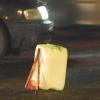 В поселке Омской области удар ВАЗа для пешехода оказался смертельным