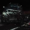 На трассе в Омской области погиб водитель «Лексуса»