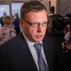 Врио главы Омской области Бурков признался в воровстве