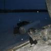На трассе Тюмень – Омск газовоз столкнулся с большегрузом