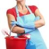 Услуга уборки помещений