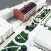 К октябрю в Омске на улице Музейной появится пешеходный бульвар