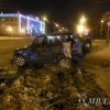 «Тойоту», попавшую в ДТП у «Атриума-кино», угнали с СТО под Омском