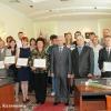 Чествовали героев и почётных граждан на торжественном приёме у мэра Омска