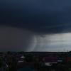 МЧС предупреждает о непогоде в Омской области