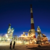 На нефтезаводе заработали новые очистные сооружения