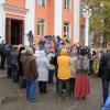 В Омске простились с Марьяной Киселевой