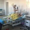В омском роддоме установили систему обеззараживания воздуха с увлажнением