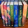 Джоан Роулинг рассказала о ещё одном Гарри Поттере