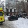 Аварийный дом в Омске, в котором погибли 2 человека, должны были снести