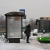 Новая маршрутная сеть Омска требует установки 39 остановок