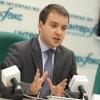 Министр связи России сравнил Омск с Грозным и Магаданом