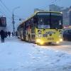 В Омске кончились транспортные карты для пенсионеров