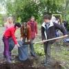 84 тысячи жителей города собрал первый в этом году омский субботник