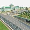 На реконструкцию Привокзальной площади в Омске потратят более 2,5 миллиарда