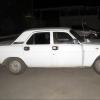 В Омске угонщики посадили владельца машины в багажник и поехали кататься по городу