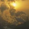 В Омске пытаются найти, кто выбросил хлорид водорода в воздух