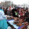 В преддверии Нового года районы области привезут свою продукцию в Омск