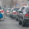 На 4 улицах Омска будет затруднено движение автотранспорта