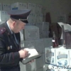 Предприниматель завез в Омск контрафакта на 62 миллиона рублей