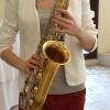 Омская филармония купит саксофон за 600 тысяч рублей