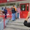 """Омскому супермаркету  """"Магнит"""" отключили коммунальные услуги за долги"""