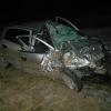Под Омском в ДТП с большегрузом погиб водитель легкового автомобиля
