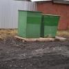 Для частного сектора в Омской области установят мусорные баки