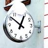 В конце октября Омская область переведёт стрелки на час назад