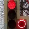 Новый светофор в Омске снизит аварийность
