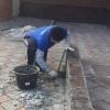 Подрядчик начал ремонтировать омскую «Галерку» по гарантии