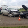 Мужчина пострадал в ДТП на трассе Шебракуль-Бабеж