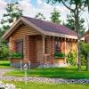 Экологическое домостроение