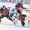 Более 700 болельщиков «Сибири» приедут в Омск на игру с «Авангардом»